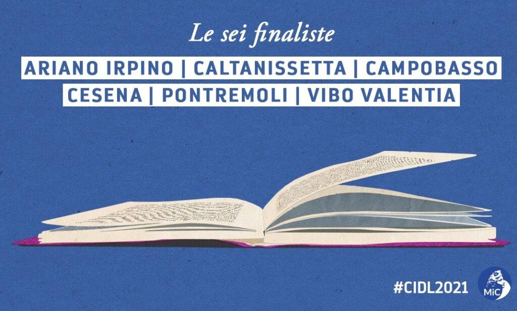 CULTURA, FRANCESCHINI: DOMANI LA PROCLAMAZIONE DELLA CAPITALE ITALIANA DEL LIBRO 2021