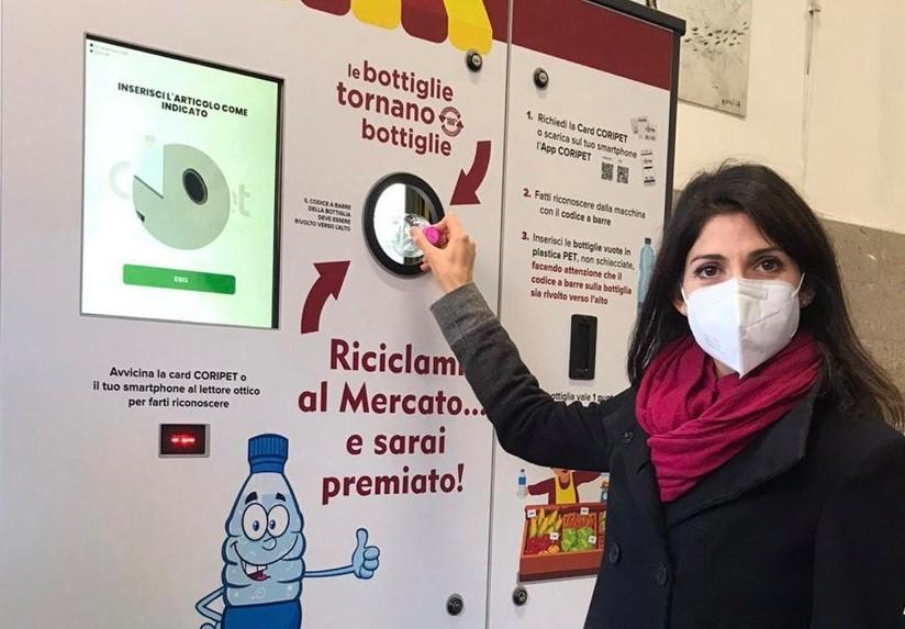 ROMA SMART CITY 2030. TUTTE LE STRADE PORTANO AL FUTURO