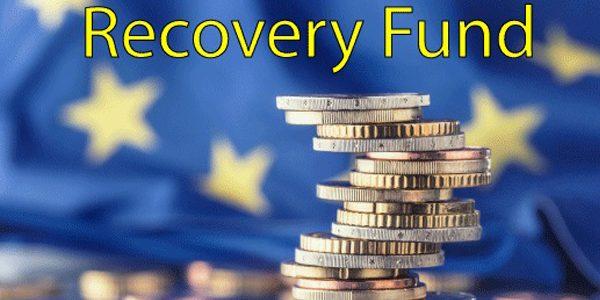 IL SUD AL CENTRO DEL RECOVERY FUND E DELLA PROGRAMMAZIONE EU 2021-2027: OLTRE 200 MILIARDI DI EURO PER COLMARE IL GAP.
