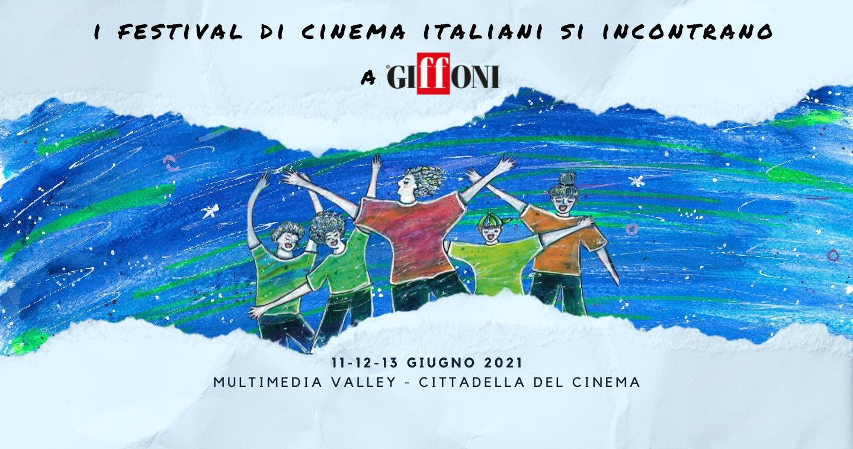 I FESTIVAL DI CINEMA ITALIANI SI INCONTRANO A GIFFONI