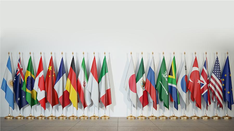 G20: LA TRANSIZIONE DIGITALE DELL'INDUSTRIA AL CENTRO DEL FORUM