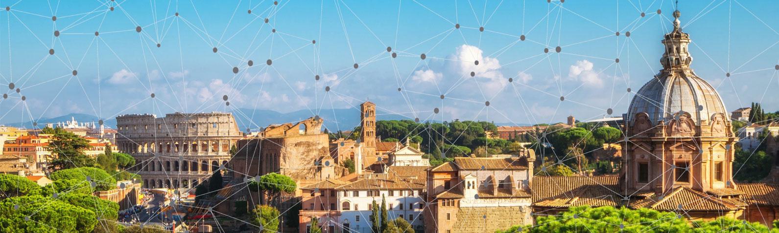 ROMA SMART CITY 2030, AL VIA IN CAMPIDOGLIO TAVOLI TEMATICI CON IMPRESE. OBIETTIVO EXPO