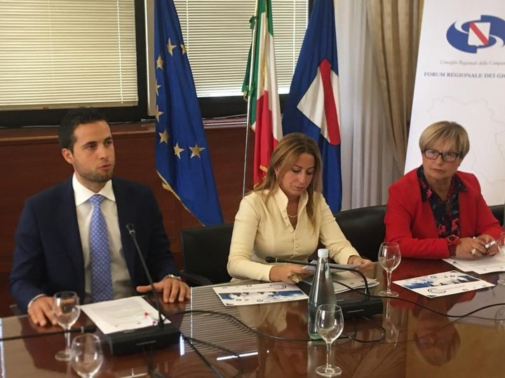 POLITICHE SOCIALI, PROCEDURA DI COMMISSARIAMENTO PER L'AMBITO TERRITORIALE DI AVELLINO