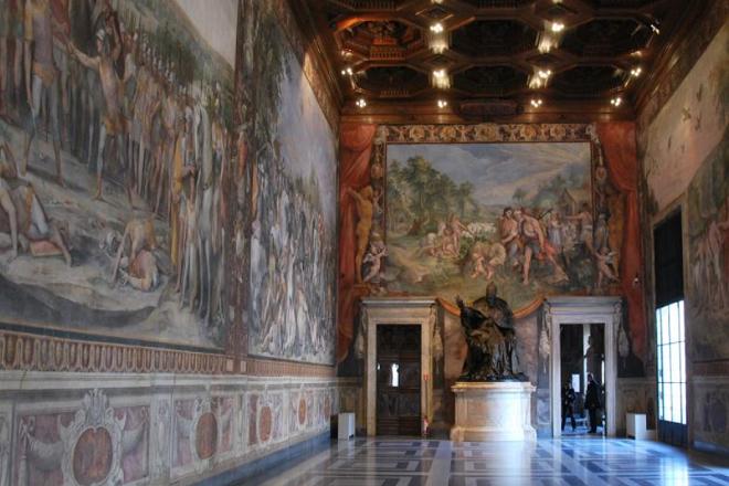 SISTEMA MUSEI DI ROMA CAPITALE, DOMENICA 1° AGOSTO INGRESSO GRATUITO