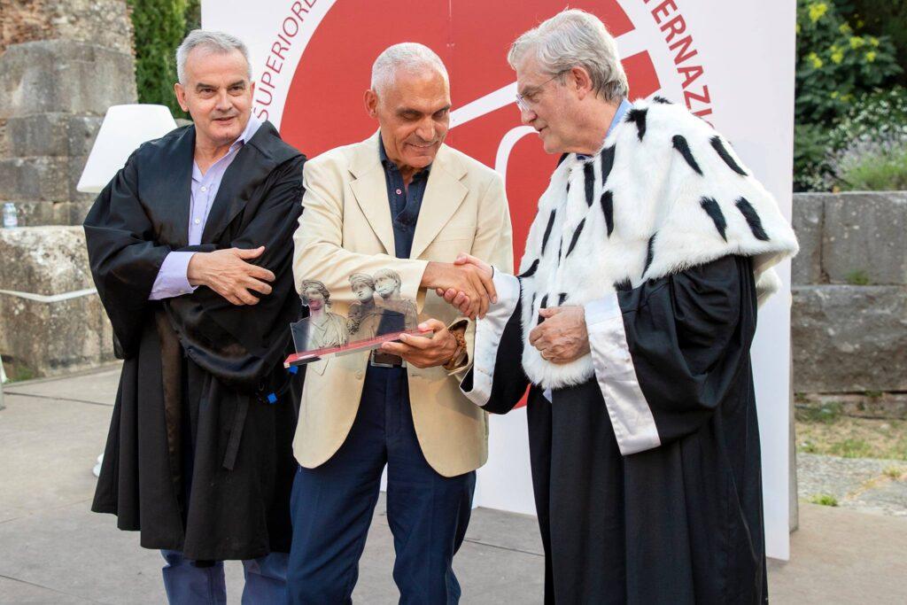 SIGLATA CONVENZIONE  UNIFORTUNATO – CONSIGLIO ORDINE AVVOCATI DI ROMA