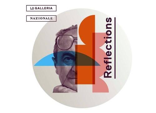 REFLECTIONS. DINO GAVINA, L'ARTE E IL DESIGN | LA MOSTRA ALLA GALLERIA NAZIONALE D'ARTE MODERNA E CONTEMPORANEA DI ROMA FINO AL 10 OTTOBRE 2021
