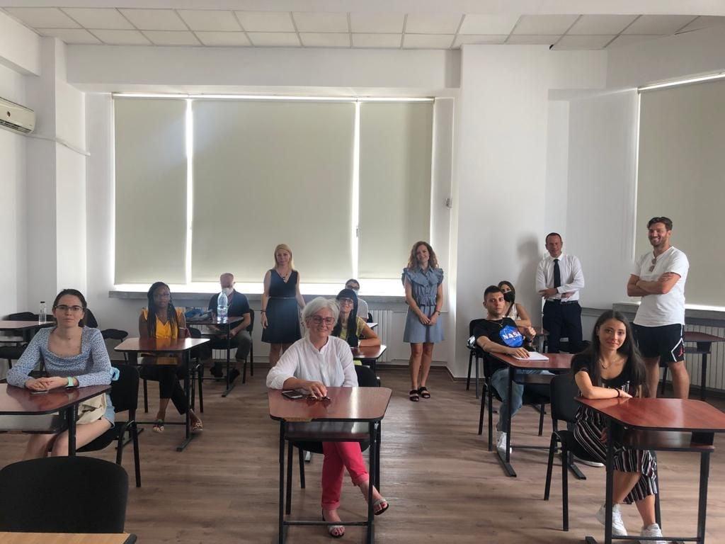 SPORTELLO PSICOLOGICO CARITAS DI BENEVENTO.CONCLUSA CON SUCCESSO ESPERIENZA STUDENTI UNIFORTUNATO