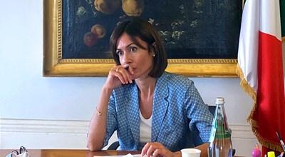 CONFRONTO CARFAGNA-SCHMIT: VERSO L'INTESA SUI FONDI STRUTTURALI